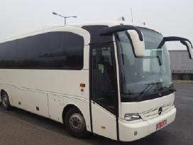Autobusu nuoma,keleiviu vezimas,mikroautobusu nuom