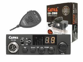 Naujos cb radijo stoteles ir antenos - nuotraukos Nr. 2