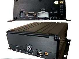 Profesionalus automobilinis vaizdo registratorius