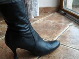 Juodi batai 3
