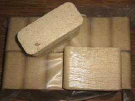 Briketai granules