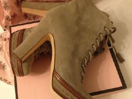 Nauji originalus juicy couture batai