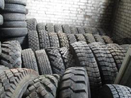 Padangos sunkvežimiams, traktoriams r15-r20