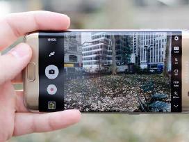 Naujas Samsung G935 Galaxy S7 Edge su Garantija