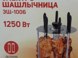 Rusiška Elektrinė šašlykinė