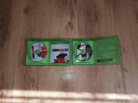 Parduodu 2 xbox one žaidimus - nuotraukos Nr. 2