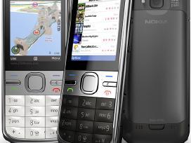 Pirksiu Nokia n79,6233,5610 kad butu geram stovyje