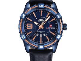 Naujas vyriškas laikrodis