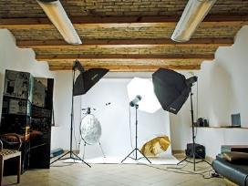 Fotostudijos Nuoma senamiestyje