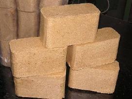 Gamintojas pjuvenų briketus,granules - nuotraukos Nr. 2