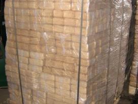 Gamintojas pjuvenų briketus,granules - nuotraukos Nr. 5