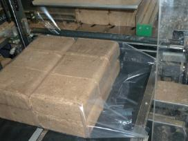 Gamintojas pjuvenų briketus,granules - nuotraukos Nr. 3
