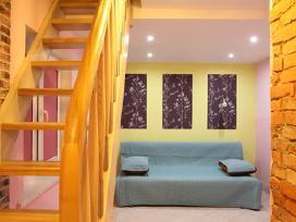 Apartamentai Palangoje šalia jūros