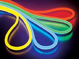Led-neon flex(lankstus neonas)