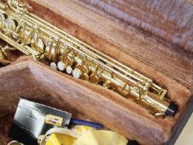.saksofonas yamaha 32 (475) modelis skubiai-pigiai - nuotraukos Nr. 3