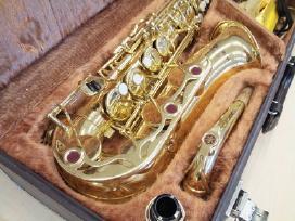.saksofonas yamaha 32 (475) modelis skubiai-pigiai - nuotraukos Nr. 4