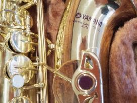 .saksofonas yamaha 32 (475) modelis skubiai-pigiai - nuotraukos Nr. 5