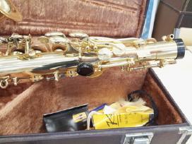 .saksofonas yamaha 32 (475) modelis skubiai-pigiai - nuotraukos Nr. 6