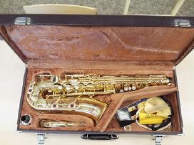 .saksofonas yamaha 32 (475) modelis skubiai-pigiai - nuotraukos Nr. 10