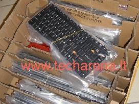 Naujos klaviatūros asus k55 - 26 eurai ir kitos