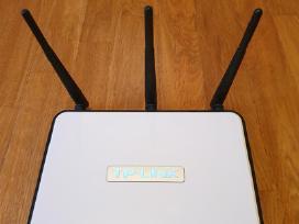 WiFi maršrutizarorius Tp-link