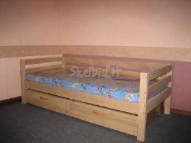 Vieno aukšto lovos - nuotraukos Nr. 3