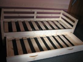 Vieno aukšto lovos - nuotraukos Nr. 4