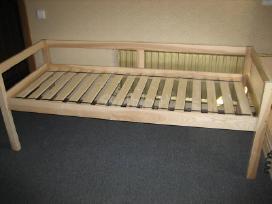 Vieno aukšto lovos - nuotraukos Nr. 5