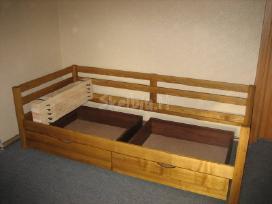 Vieno aukšto lovos - nuotraukos Nr. 6