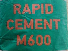 Cementas M-600 - 3,70 eur/vnt
