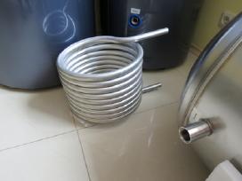 Tūrinis vandens šildytuvas. Boileris - nuotraukos Nr. 2