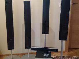 Parduodama Sony namų kino sistema (yra gedimas)