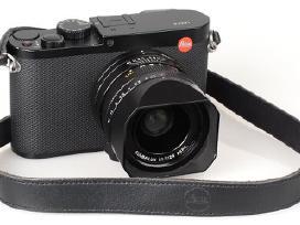 Parduodamas Leica Q