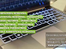 - Kompiuterių Remonto Centras
