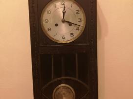 Senovinis laikrodis