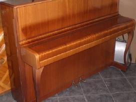 Pianinas, pianinai - nuotraukos Nr. 7
