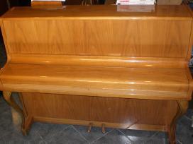 Pianinas, pianinai - nuotraukos Nr. 3
