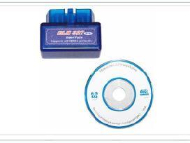 Obd2 Elm327, Vag-com, Op-com, usb, WiFi, bluetooth