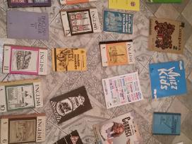 Ivairios knygos