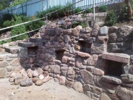 Betonavimas,tvorų tvėrimas,kiti statybų darbai
