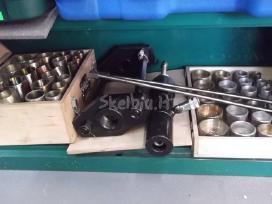 Autoservisų įranga ir įrankiai - nuotraukos Nr. 5