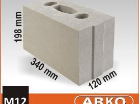 Arko silikatiniai blokai. Akcija