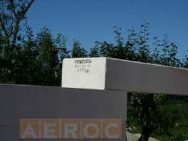 Akyto betono armuotos sąramos bauroc - nuotraukos Nr. 3