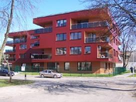 1 k. naujos statybos butas palangos centre