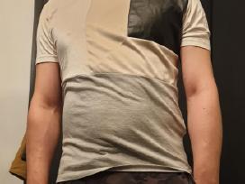 Zara marakineliai m dydis su odos elementais