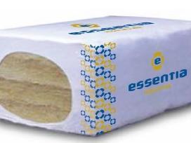 Mineralinė vata Essentia tik 21 Eur/m3