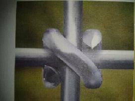 Vielos tinklas -tvora ganyklų ,aptvėrimui Akcija
