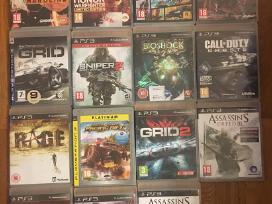 PS3 žaidimai