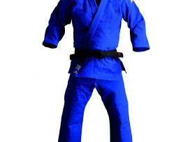 Karate, dziudo kimono ir kitas inventorius