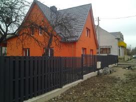 Namų šiltinimas - nuotraukos Nr. 5